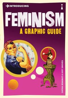 Cover image for Introducing feminism