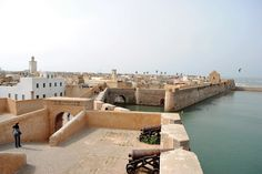 City of Mazagan (El Jadida) - (Morocco)