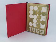 ¡Mirá esta agenda antigua! Entrá a www.chaucosas.com.ar y conocé nuestro catálogo.