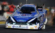 NHRA Drag Racing (Force cars)