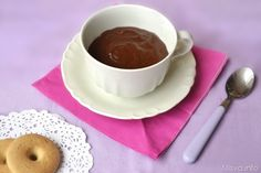 Cioccolata calda mix da conservare