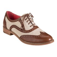 Obsessed with this shoe!  Skylar Oxford - Women's Shoes: Colehaan.com