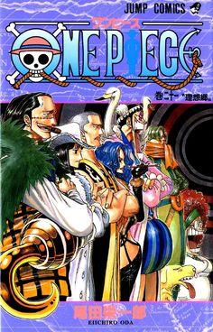 """""""One Piece"""" Volume 21"""