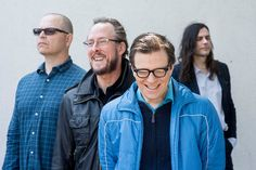 Rivers Cuomo of Weezer Taps His Inner Beach Boy