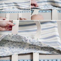 Essa bolsa sacola é super fácil de fazer   Faça a do manto que quiser  Para ser grandes, faça 80X80  Corte 4 partes 80x80 (Siga o passo a p...