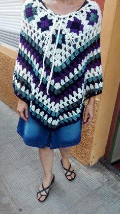 Poncho Carmen