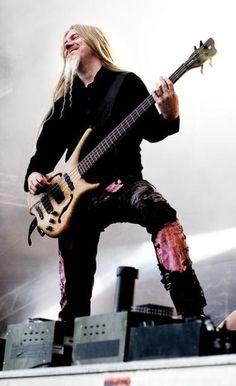 Apprenez à jouer de la guitare basse comme Marco Hietala sur MyMusicTeacher.fr Metal Sinfônico, Metal Bands, Anette Olzon, Symphonic Metal, Night Night, Ozzy Osbourne, Music Tv, Perfect Woman, Coin