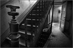 The Tivoli Haunted House