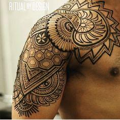 Men Henna - - Men Henna - for men badass for men at . - Men Henna – – Men Henna – for men badass for men on the leg … – Men - Henna Tattoos, Mehndi Tattoo, Henna Tattoo Designs, Feather Tattoos, Mandala Tattoo, Tattoo Ideas, Leg Tattoos, Henna Designs For Men, Male Tattoo