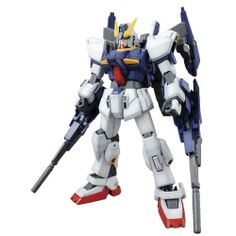 BANDAI MG 1/100 Build Gundam Mk-II Gundam Build Fighters (Plastic Model kit) #Bandai