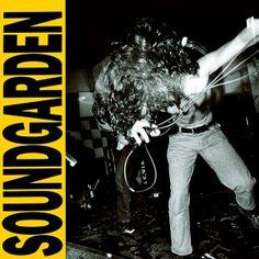 Soundgarden - Louder Than Love (1989) - MusicMeter.nl