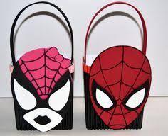 Resultado de imagen para ideas para cumple de hombre araña