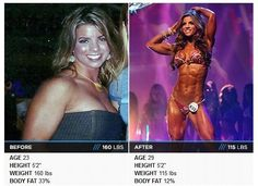 Jen Jewell proves that with enough discipline and HW we CAN get better as we age.