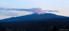 https://flic.kr/p/MAfwbL | ETNA - first autumn's  hail and snow... | ETNA @ sunrise with first autumn's hail & snow...  L'ETNA all'alba con prime nevi e grandine d'autunno...  (view from Fiumefreddo - Sicily)  Sept. 27th 2016 - about h. 07:00 CET  Canon EOS 6D + Tamron SP 70-200 f/2.8 VC USD  © Alessandro Lo Piccolo - all rights reserved