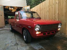 Mini Trucks, My Ride, 4 Life, Old Cars, Orlando, Nissan, Toyota, Garage, Goals