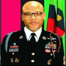 Nnamdi Kanu May Soon Be Declared Wanted As Troops Begin Desperate Search For Him http://ift.tt/2x6oHmW