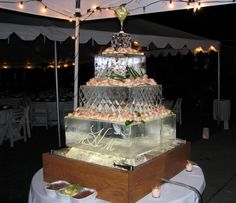 how to make ice sculptures - Google Search