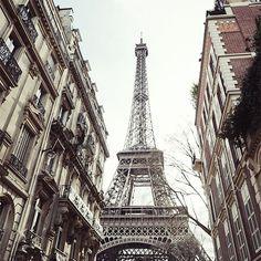 Paris, mon amour. 💕
