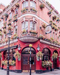 Covent Garden London
