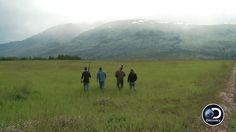 Matt Brown ♥ — Alaskan Bush People