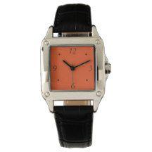 15% OFF Custom designer wrist watches.  Feel Good Fashion @ www.marijkeverkerkdesign.nl