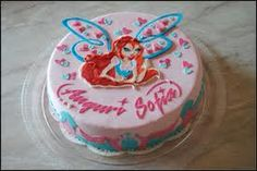 winx club birthday cakes - Google Search