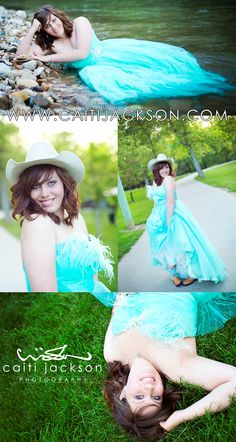 Senior Girl - Senior Photography - Caiti Jackson Photography
