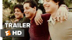 Three Identical Strangers Trailer #1 (2018)   Movieclips Indie