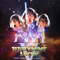 ละครใบ้ที่ไม่ควรพลาดในปีนี้ BABYMIME Show Vol.5
