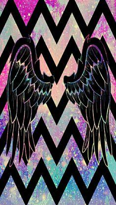 Alguns anjos não precisam de asas