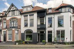 Tussenwoning Koninginneweg 95, Haarlem