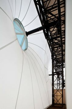 Olympic Shooting Venue / Magma Architecture