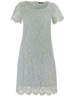 Princess goes Hollywood Damen Spitzen Kleid in Weiß, Größ... https://www.amazon.de/dp/B01MTDLOPN/ref=cm_sw_r_pi_dp_x_wp7LybC5T9TEW