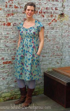 Simplicity 1800 from the Amazing Fit Collection