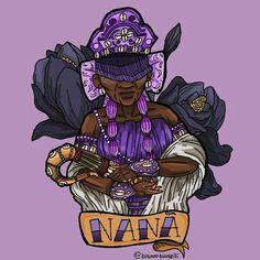 Nana by Bruno Barelli