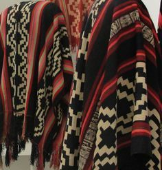 Ponchos Pampa.  Culture and Tradition; in keeping with my memoir; http://www.amazon.com/With-Love-The-Argentina-Family/dp/1478205458