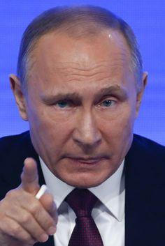 YouGov-Umfrage: Fast jeder zweite Deutsche fürchtet sich vor Russland (EXKLUSIV)
