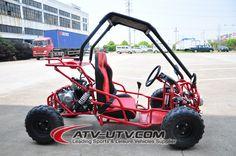 110cc Mini Jeep Go Kart/go Kart Chassis/cheap Go Kart Frames