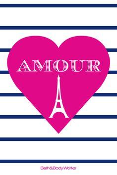 OUI ♥ PARIS! #ParisAmour