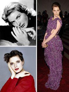 1000+ images about Celebrity-Ingrid Bergman on Pinterest ...