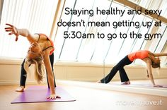 You don't have to be a gym rat to be healthy, but you have to stay active throughout the day.