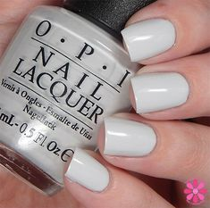 OPI Fall 2015 Venice Collection I Cannoli Wear OPI Swatch