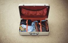 Unpack, a new travel startup, wants to fundamentally change the way you pack: don't pack at all. Read on for details.