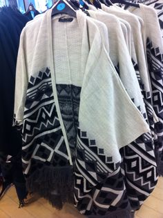 This is the jumper blanket! I think I like this one better than the zip up one but I don't mind! Primark