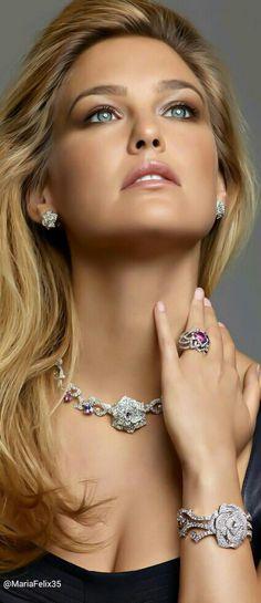 Piaget Jewelry ༺ß༻