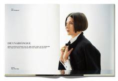 Zeit Magazine, Germany