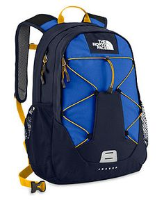f98d87d27e The North Face Backpack, Jester 27-Liter Backpack & Reviews - All  Accessories - Men - Macy's. Hiking GearHiking ...