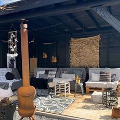 My story about how we realized this roof without bankruptcy - Spring! My story about how we realized this roof without bankruptcy - Outdoor Lounge, Outdoor Living, Outdoor Decor, Wood Pallet Bar, Contemporary Garden Rooms, Corner Garden, Backyard, Patio, Bar Lounge
