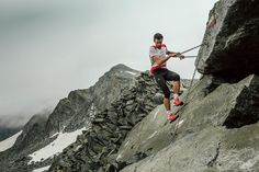 """""""It's #Skyrunning. And nothing else compares."""""""