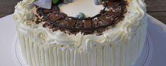 Maistuis varmaan sullekin!: Voileipäkakku Cake, Desserts, Food, Tailgate Desserts, Deserts, Food Cakes, Eten, Cakes, Postres